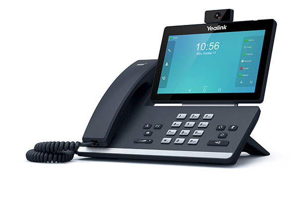 IP/VOIP Phone Systems